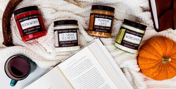 The Best Christmas Gifts for Book Lovers