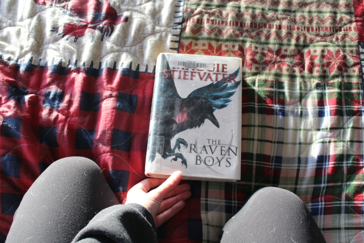 Review: The Raven Boys by MaggieStiefvater