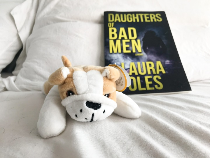 Review: Daughters of Bad Men by LauraOles