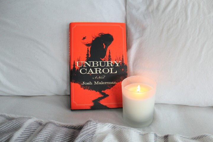 Review: Unbury Carol by Josh Malerman