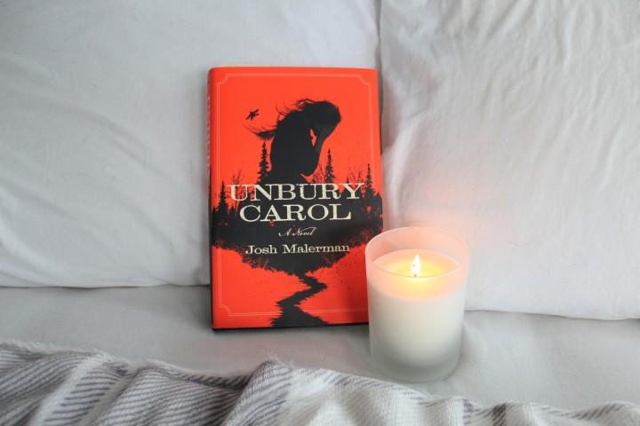 Review: Unbury Carol by JoshMalerman