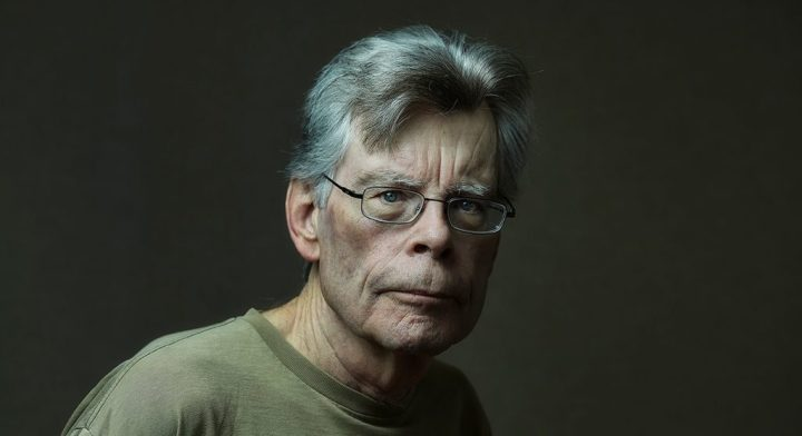 My New Obsession with Stephen King