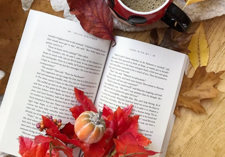 Exciting Reading forOctober!