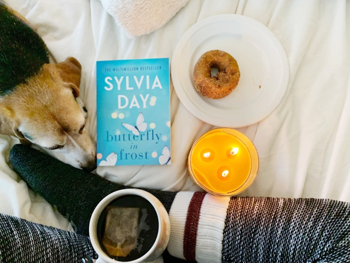 Review: Butterfly in Frost by Sylvia Day